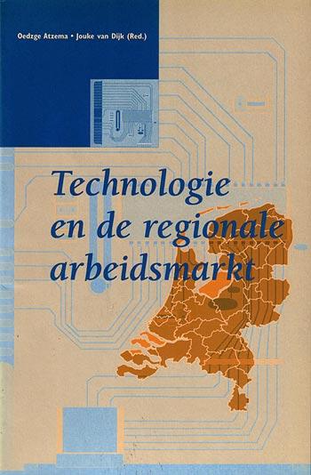technologie en de regionale arbeidsmarkt