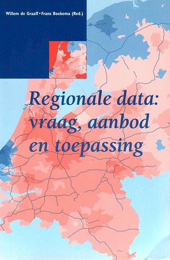 regionale data: vraag, aanbod en toepassing