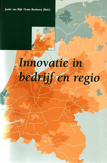 Innovatie in bedrijf en regio