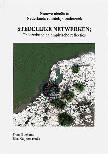 Stedelijke netwerken